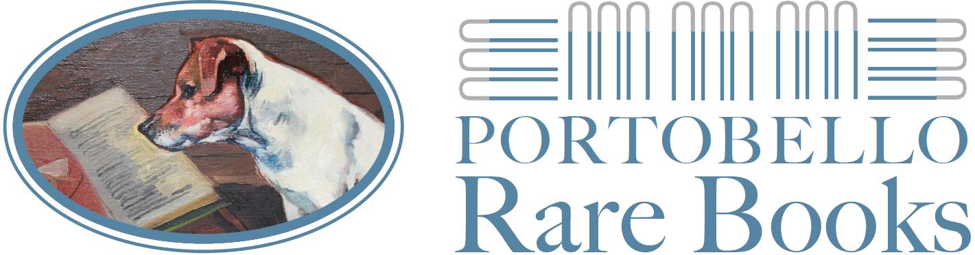 Portobello Rare Books